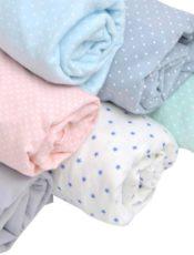 Idealna pościel dla dziecka – gwarancją przespanych nocy