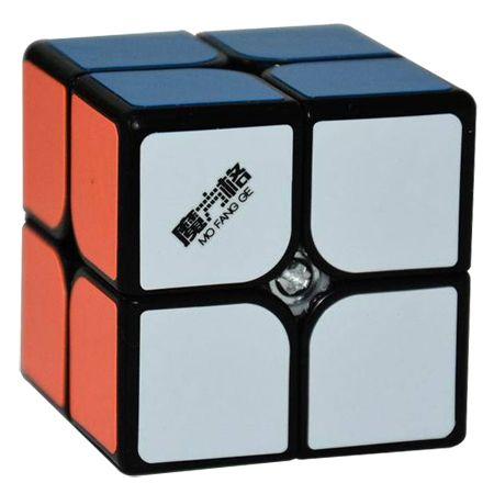 Kilka informacji o kostce Rubika