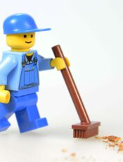 Figurki kolekcjonerskie lego