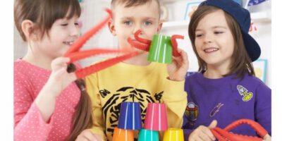 Jak zapewnić dziecku prawidłowe warunki rozwoju?