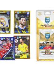 Gadżety kibica, czyli karty piłkarskie