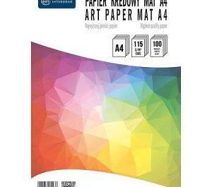 Papier offsetowy a papieru kredowy – jakie różnice?
