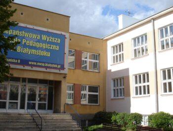 Kilka słów o Prywatnej Szkole Podstawowej w Białymstoku