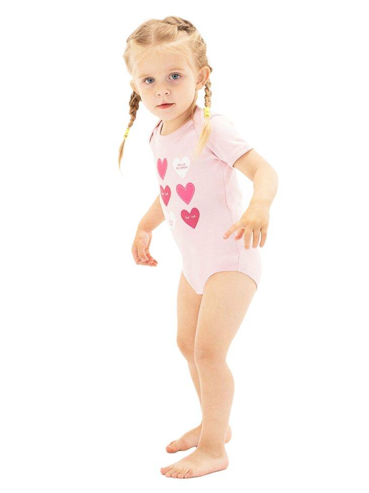 Jak wybrać body dla niemowlaka?